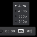 Differences between adaptive and multi bitrate streaming